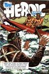 Cover for New Heroic Comics (Eastern Color, 1946 series) #50