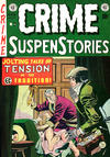Cover for Crime SuspenStories (EC, 1950 series) #14