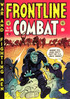 Cover for Frontline Combat (EC, 1951 series) #6