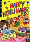 Cover for Happy Houlihans (EC, 1947 series) #1