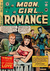Cover for A Moon, a Girl...Romance (EC, 1949 series) #10