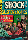 Cover for Shock SuspenStories (EC, 1952 series) #1