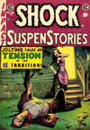 Cover for Shock SuspenStories (EC, 1952 series) #18
