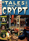 Cover for Tales from the Crypt (EC, 1950 series) #27