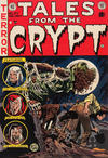 Cover for Tales from the Crypt (EC, 1950 series) #37