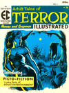 Cover for Terror Illustrated (EC, 1955 series) #1