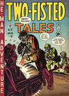Cover for Two-Fisted Tales (EC, 1950 series) #19