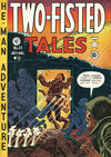 Cover for Two-Fisted Tales (EC, 1950 series) #22