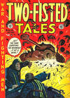 Cover for Two-Fisted Tales (EC, 1950 series) #28