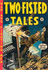 Cover for Two-Fisted Tales (EC, 1950 series) #33