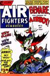 Cover for Air Fighters Classics (Eclipse, 1987 series) #4