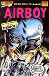 Cover for Airboy (Eclipse, 1986 series) #42