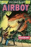 Cover for Airboy (Eclipse, 1986 series) #44