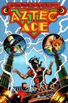 Cover for Aztec Ace (Eclipse, 1984 series) #9