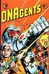 Cover for The DNAgents (Eclipse, 1983 series) #5