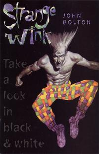 Cover Thumbnail for Strange Wink (Dark Horse, 1998 series) #2