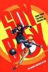 Cover for SpyBoy (Dark Horse, 2001 series) #[1] - The Deadly Gourmet Affair