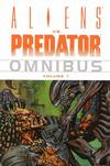 Cover for Aliens vs. Predator Omnibus (Dark Horse, 2007 series) #1