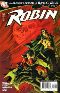 Cover for Robin (1993 series) #169