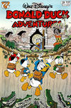 Cover for Walt Disney's Donald Duck Adventures (Gladstone, 1993 series) #21