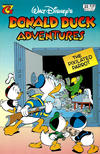 Walt Disney's Donald Duck Adventures #22