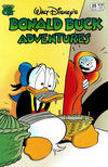 Cover for Walt Disney's Donald Duck Adventures (Gladstone, 1993 series) #25