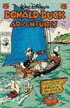 Cover for Walt Disney's Donald Duck Adventures (Gladstone, 1993 series) #41