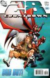 Cover for Countdown (DC, 2007 series) #28