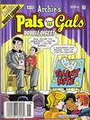 Cover for Archie's Pals 'n' Gals Double Digest Magazine (Archie, 1992 series) #118