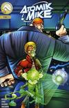 Cover for Atomik Mike (Alias, 2006 series) #2