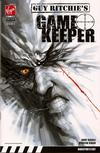 Cover for Gamekeeper (Virgin, 2007 series) #5 [Regular Cover]