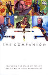 Cover for 52: The Companion (DC, 2007 series)