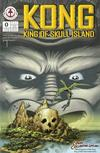 Cover for Kong: King of Skull Island (Markosia Publishing, 2007 series) #0