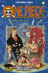 Cover for One Piece (Carlsen Comics [DE], 2001 series) #31