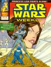 Cover for Star Wars Weekly (1978 series) #70