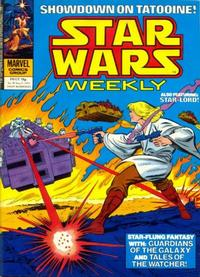 Cover Thumbnail for Star Wars Weekly (Marvel UK, 1978 series) #78