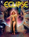 Cover for Eclipse, the Magazine (Eclipse, 1981 series) #3