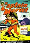 Captain Marvel Adventures #30