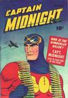 Cover for Captain Midnight (Fawcett, 1942 series) #15