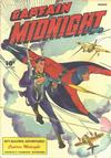 Cover for Captain Midnight (Fawcett, 1942 series) #38