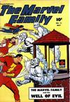 Cover for The Marvel Family (Fawcett, 1945 series) #11