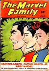 The Marvel Family #18