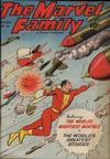 Cover for The Marvel Family (Fawcett, 1945 series) #28