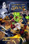 Cover for Looking for Group (Blind Ferret Entertainment, 2007 series) #1