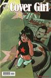 Cover for Cover Girl (Boom! Studios, 2007 series) #2