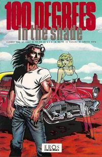 Cover Thumbnail for 100 Degrees in the Shade (Fantagraphics, 1992 series) #1