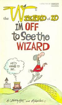 Cover Thumbnail for I'm Off to See the Wizard (Gold Medal Books, 1976 series) #1-3700