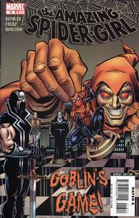 Cover Thumbnail for Amazing Spider-Girl (Marvel, 2006 series) #13