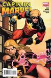 Cover for Captain Marvel (Marvel, 2008 series) #2