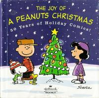 Cover Thumbnail for The Joy of a Peanuts Christmas (Hallmark Books, 2000 series) #[nn]